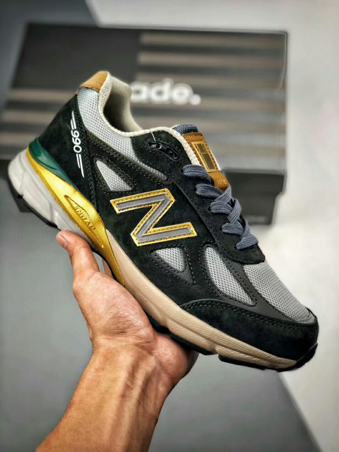 cheap for discount ee0b7 41963 Fake New Balance 990
