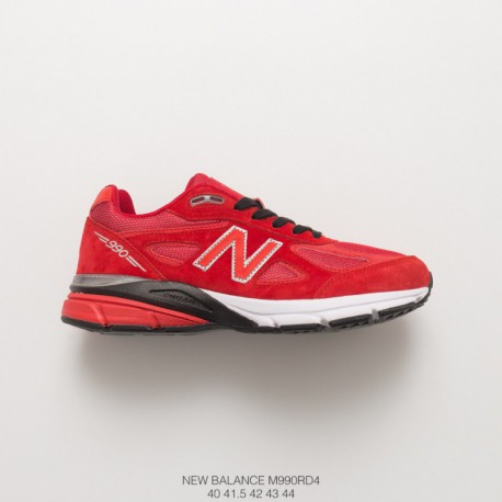 M990rd4 deadstock new balance's shoe fire all the way to the streets