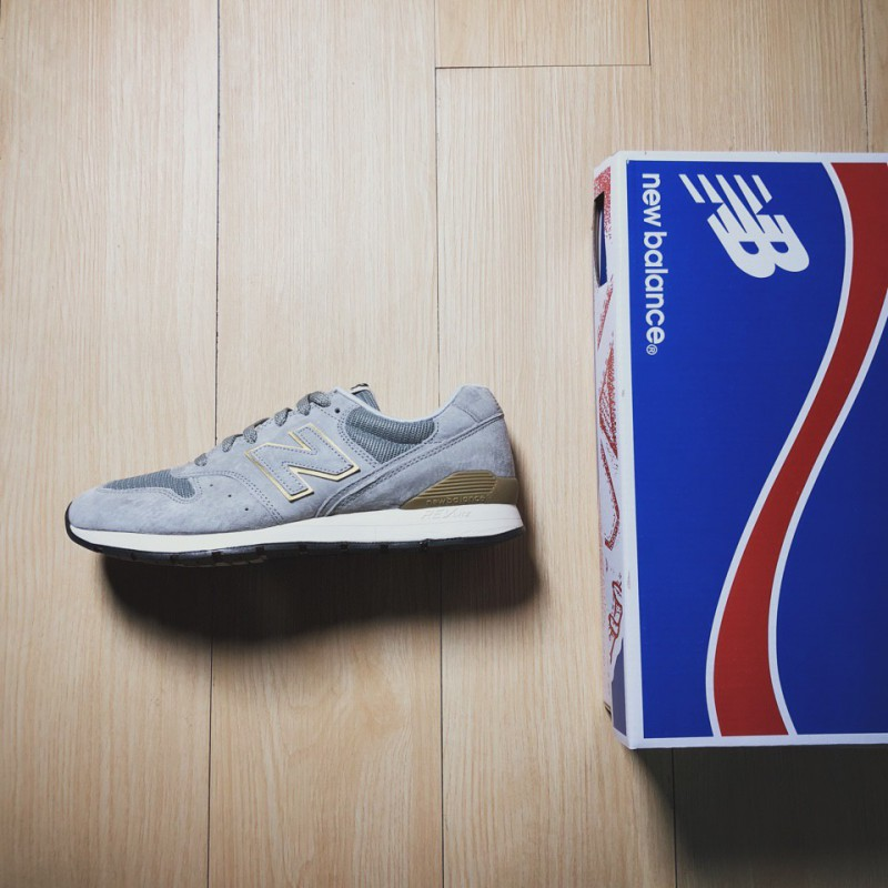 new balance 996 leather homme