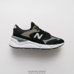 MSX90RLB Deadstock Shoes FSR New Balance MSX90 Vintage Fusion With Performance Silhouettes Are Vintage Style
