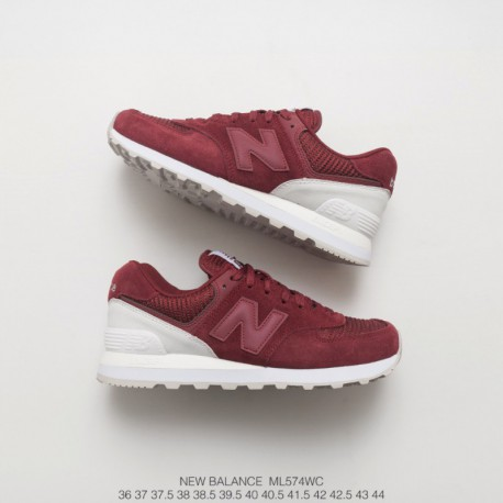 New Balance Ml574wc Pro Is One Level Higher Than The Original