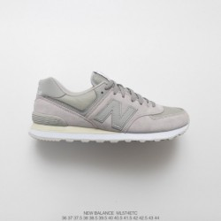 Ml574etc Favorite Grey UNISEX New Balance 574 UNISEX Pro Is A Graded Material With More Detail Than The Original. The Same Colo