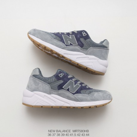 new product 29409 3b9cc Fake New Balance 580 MRT580HB