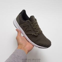 Mrl247bbk new balance /nb New Balance 421 Mesh UNISEX Leisure Vintage Trainers Shoes Stylish And Comfortable Sportshoes A Simpl