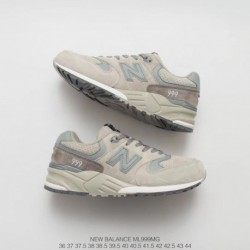 Ml999mg New Balance 999 Vintage Increased Running Sportshoes With Abss