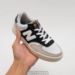 Crt300ca new balance / full leather literary good crt300 while following the ct300 classic network sneaker design