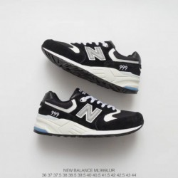 Ml999lur New Balance 999 Vintage Increased Running Sportshoes With Abss
