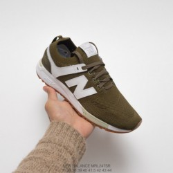 New balance /nb New Balance 247 Mesh UNISEX Leisure Vintage Trainers Shoes Inspired By The Nb576's Breathable Toe Cap And REVli