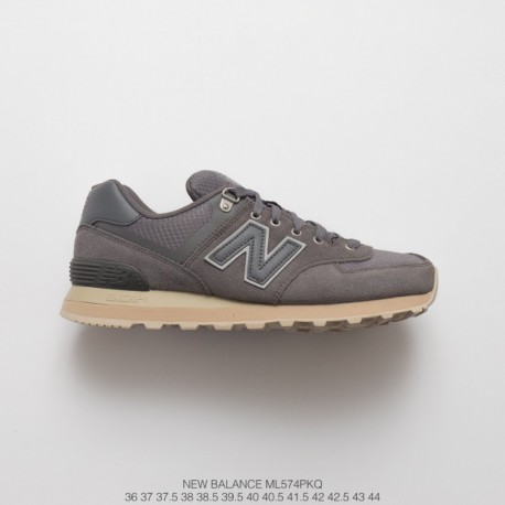 New Balance 574 - ML574VAW - Men's Lifestyle & Retro