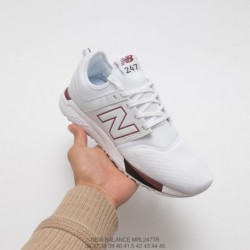 Mrl247tr new balance /nb New Balance 247 High Quality Mesh UNISEX Leisure Vintage Trainers Shoes