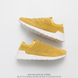 New-Balance-Vibram-1978-ML1978MD-Deadstock-New-balance-1978-Official-Synchronized-Original-Box-Premium-Pigskin-Leather-Factory