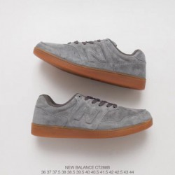Ct288b new balance ct288 full pigskin skate shoes