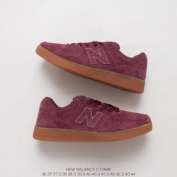 Ct288r new balance ct288 full pigskin skate shoes