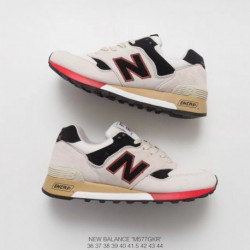 New-Balance-577-Mens-Walking-Shoes-M577GKR-New-Balance-577-UNISEX-Pigskin-Trainers-Shoes