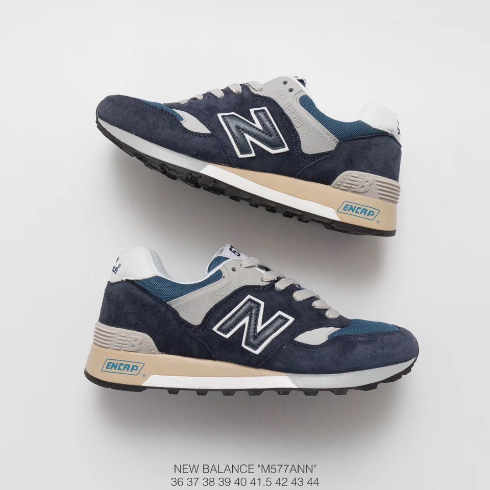 cupón cráter Consciente  New Balance China Fake 577