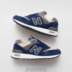 new balance black leather shoes new balance leather running shoes m577lnt new balance 577 unisex full leather trainers shoes