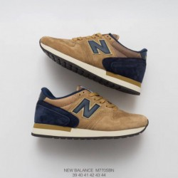 M770SBN New Balance Nb770 Winter Deadstock Full Pigskin Street Limited Edition Inch Vintage Working Wear Casual Trainers Shoes