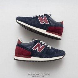M770abb New Balance Nb770 Winter Deadstock Full Pigskin Street Limited Edition Inch Vintage Working Wear Casual Trainers Shoes