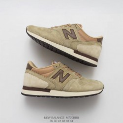 M770bbb New Balance Nb770 Winter Deadstock Full Pigskin Street Limited Edition Inch Vintage Working Wear Casual Trainers Shoes