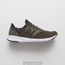Mrl247ggr new balance /nb New Balance 421 Mesh UNISEX Leisure Vintage Trainers Shoes