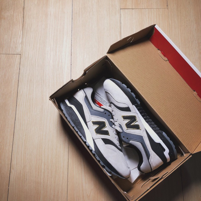 buy online 05cfc 42a79 Fake New Balance 997.5
