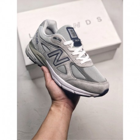 timeless design 2d696 ee46e New Balance Replica 990