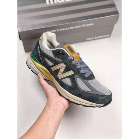 timeless design 6a4f9 293ef New Balance Replica 990