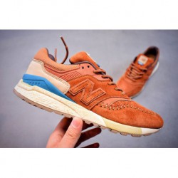 330605 original channel newbalance 997.5 cushioning outsole