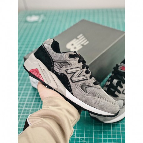 Aliexpress wool synchronous shoppe new colorway lining premium leather material factory lacing original new balance/ New Balanc