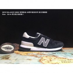 new balance retro shoes new balance retro running shoes unisex code 36 44 new balance m995 official website deadstock 30th anni
