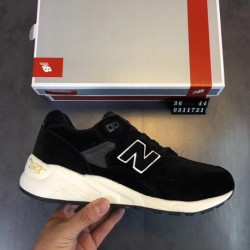 UNISEX Code 36-44 New Balance Nb580 2018 Year Of The Dog Limited Edition Board Day Goose Down Spring Hot Cake Vintage Movement