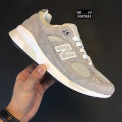 UNISEX New Balance 991.5 British Pigskin Breathable Net Cloth Outdoor Lightweight Racing Shoes
