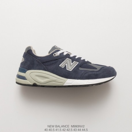 M990NV2 FSR New Balance In Usa M990V2 Made In America Bloodline Vintage  Sport Trainers Shoes 8c4505cd25a0