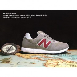 walking shoes new balance trail walking shoes mens unisex code 36 44 new balance m860 classic new colorway import premium pigsk