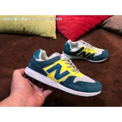 New-Balance-Womens-860v7-UNISEX-Code-36-44-New-Balance-NB860-All-match-Fashion-Classic-Vintage-Shoes-High-quality-Pigskin-Leisu