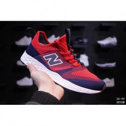 UNISEX Code 36-44 New Balance Sports Fashion Spring Made In America Flyknit Spring Summer Racing Shoes