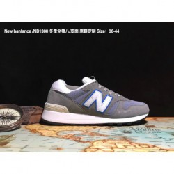new balance mens leather walking shoes new balance black leather walking shoes unisex code 36 44 new balance new banlance nb130