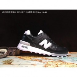 all new balance 574 all black new balance unisex code 36 44 new balance nb577 fall winter sale new colorway high quality full s