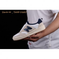 New balance/Nb crt300 mens womens slip-ons/loafers Vintage Shoes Skate Shoes Leisure Shoe