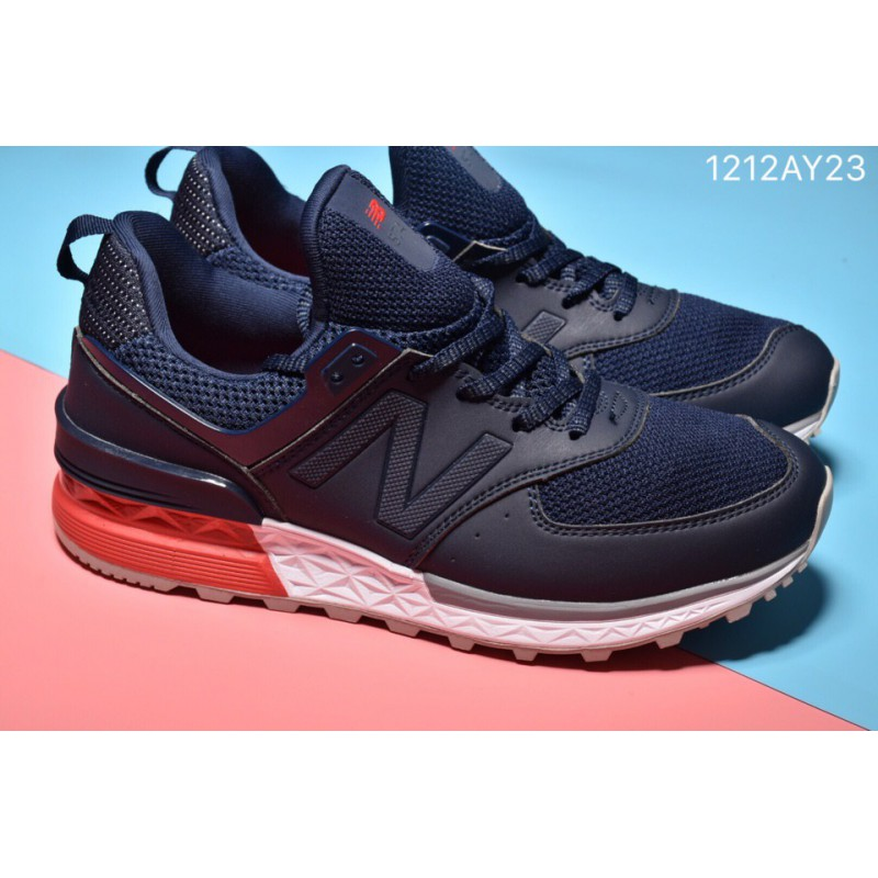new balance trail 45