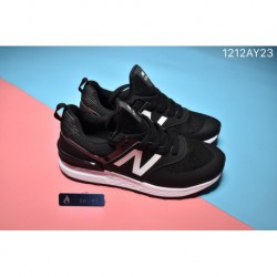 New-Balance-Womens-574-Retro-Sport-Pack-Lifestyle-Fashion-Sneaker-New-Balance-574-Shoe-Laces-UNISEX-36-45-New-Balance-NB-574V2