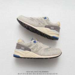 Ml999mmu New Balance 999 Vintage Increased Running Sportshoes With Abss