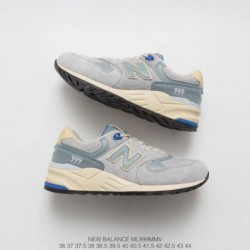 ML999MMV New Balance 999 Vintage Increased Running Sportshoes With Abss