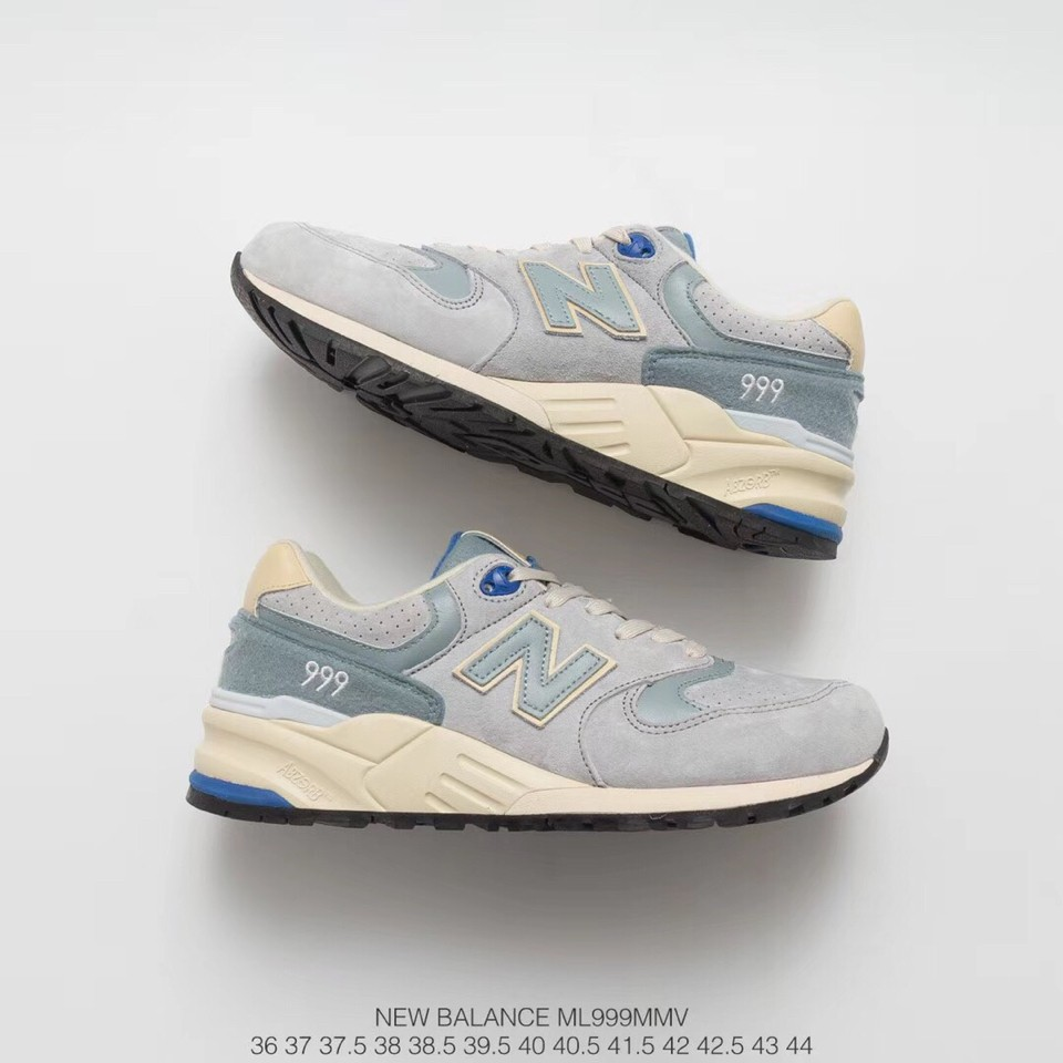 new balance fille 38