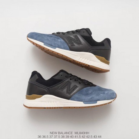 Ml840hh new straight out new balance 840 combined sole suspension original