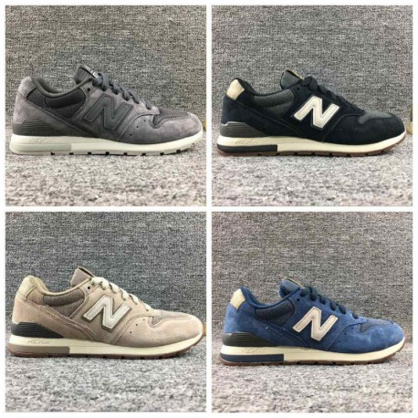 New Balance 996 Suede Beige MRL996KL - Culture Kings