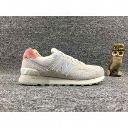 Two Tone New Balance Ml574or Classic Vintage 574 Peaks To Streets Jogging Shoes