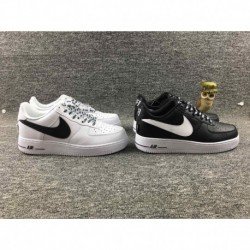 Nike Air Force One Nike Air Force 1 Af1 X New Balance A Crossover