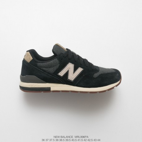 Mrl996pa FSR New Balance 996 High Popularity New Balance 996 Simple Vintage Color Creates A Shoe Body