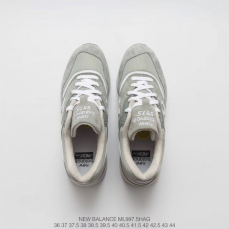 New Balance 496 - CM496BUR - Men's Lifestyle & Retro